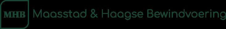 Maasstad & Haagse Bewindvoering